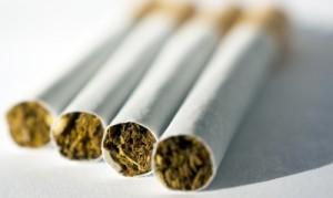 Zigaretten Sucht